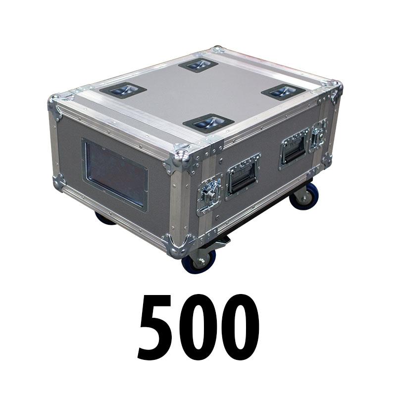 Dubina korpusa 500