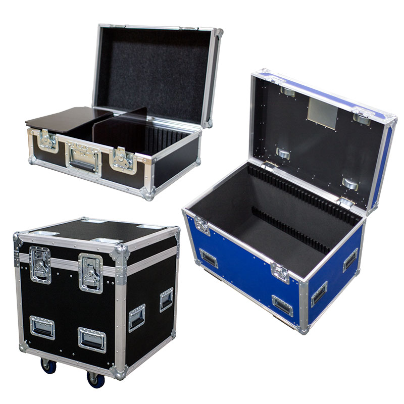 Univerzalni Flight case