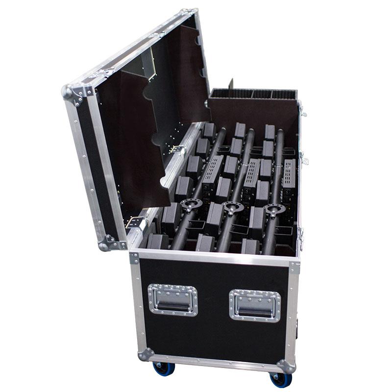 Izrada: tvrdi koferi, sanduci, rekovi, kejsovi, hard cases, flight cases, racks. Izrada rekova, izrada sanduka i izrada kofera