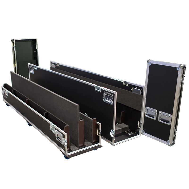 stage case transportni kofer